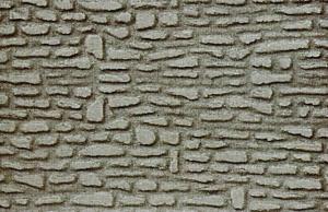 Mur z łupka 0/1 40x20 cm