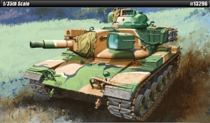 M60A2 Patton