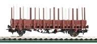 Piko 54467 Wagon platforma Ulm, DRG, Ep. II