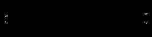 Tor Flex dł. 970 mm