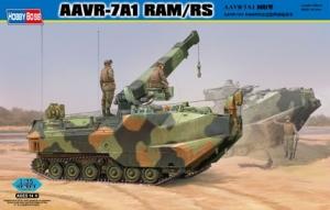 Amfibia AAVR-7A1 RAM/RS - 1:35