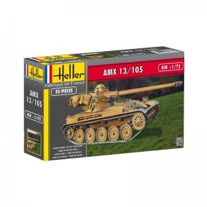 Czołg AMX 13/105