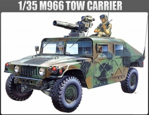 M966 Humvee Tow Carrier