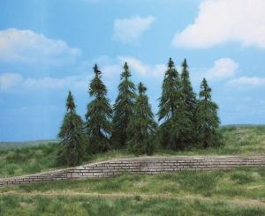Heki 2169 Jodła 7-11 cm, 7 szt.