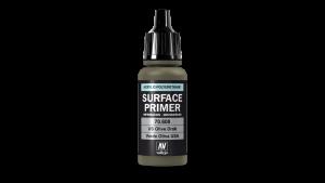 Vallejo 70608 Podkład akrylowy Surface Primer 17 ml. U.S. Olive Drab