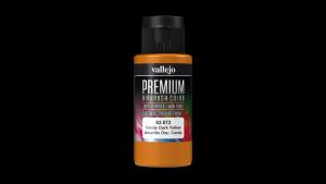 Vallejo 62072 Premium Color 62072 Candy Dark Yellow