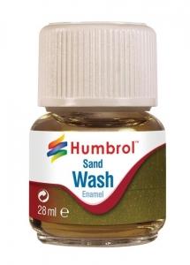 Enamel Wash Sand 28ml