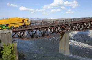 Kibri 39703 Most kolejowy kratownicowy