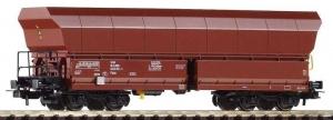 Wagon samowyładowczy Falns, On Rail, Ep. VI