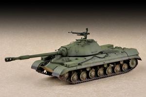 Trumpeter 07153 Czołg ciężki T-10A - 1:72