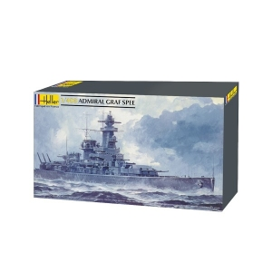 Krążownik Graf Spee