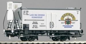 Piko 54940 Wagon piwny Recken, DRG, Ep. II