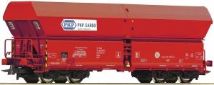 Wagon samowyładowczy Falns PKP Cargo, Ep. VI
