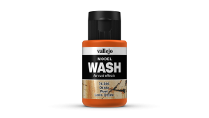 Vallejo 76506 Model Wash 76506 Rust