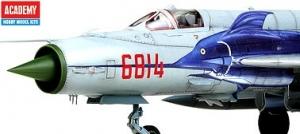 MIG-21 MF Polish Air Force