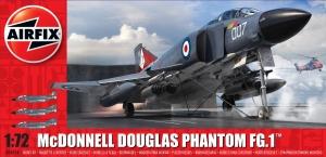 Airfix A06016 McDonnell Douglas FG.1 Phantom - Royal Navy - 1:72