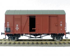 Exact-Train EX20287 Wagon towarowy kryty Kdt 134018 PKP, Ep. III