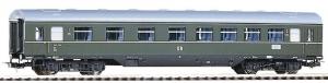 Wagon pasażerski AB4ge, DR, Ep. III