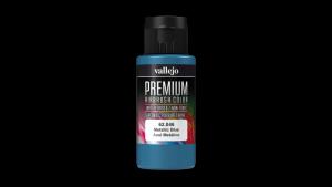 Vallejo 62046 Premium Color 62046 Metallic Blue