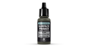 Podkład akrylowy Surface Primer 17 ml. Russian Green 4BO