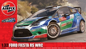 Ford Fiesta RS WRC 1:32