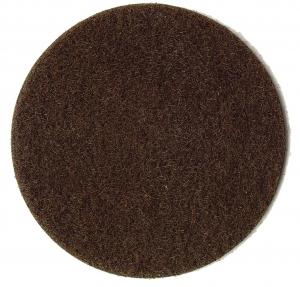 Trawa elektrostatyczna 3 mm, brązowa 20 g