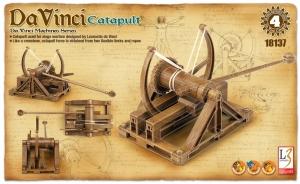 Academy 18137 da Vinci - Katapulta