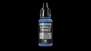Vallejo 70625 Podkład akrylowy Surface Primer 17 ml. Ultramarine