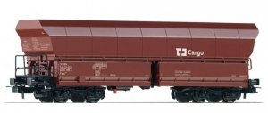 Wagon samowyładowczy Falls, CD Cargo, Ep. VI