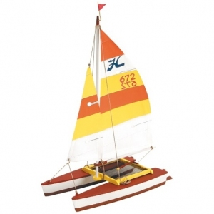Junior Collection - Hobie Cat