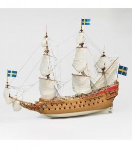 Artesania Latina 22902 Vasa - szwedzki galeon