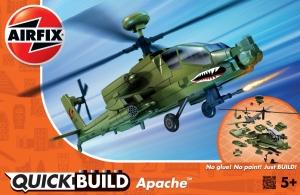 Airfix J6004 Quickbuild - Boeing Apache