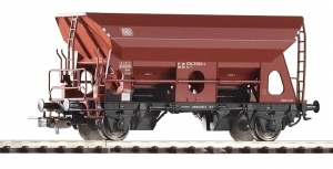 Wagon samowyładowczy Fc 087, DB, Ep. IV