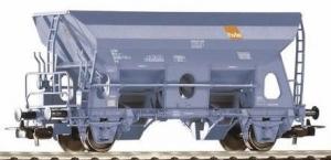 Wagon samowyładowczy Fc, HVLE, Ep. V