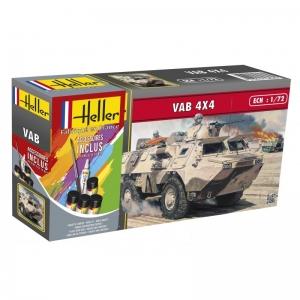 Heller 56898 Starter Set - VAB 1:72