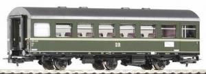 Wagon pasażerski B3ge DR, Ep. III