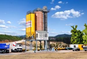 Kibri 39804 H0 Wytwórnia betonu