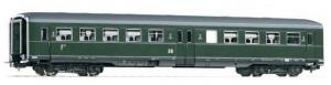 Piko 53350 Wagon pasażerski B4mge, DR, Ep. III