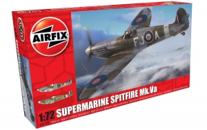 Supermarine Spitfire Mk.VA 1:72
