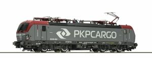 Roco 73929 Elektrowóz EU46-504, Vectron PKP Cargo, Ep. VI