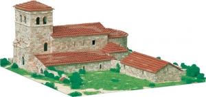 Aedes Ars 1109 Kościół San Andres 1:65