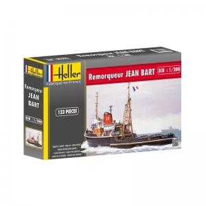 Heller 80602 Holownik Jean Bart