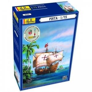 Heller 56816 Starter Set - Pinta - 1:75