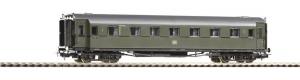 Piko 53362 Wagon pasażerski A4ü, DB, Ep. III