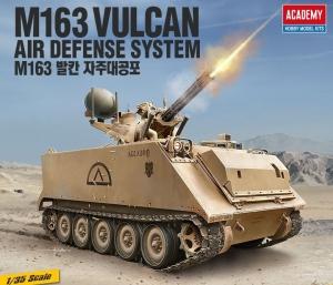 M163 Vulcan U.S. Army 1:35
