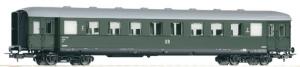 Wagon pasażerski B4ümle, DR, Ep. III
