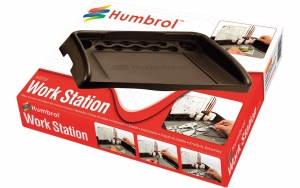 Humbrol AG9156 Humbrol Workstation