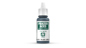 Panzer Aces 70325 Russian Tanker I