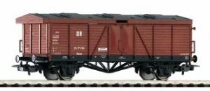 Wagon towarowy kryty Kmm 21, DR, Ep. III