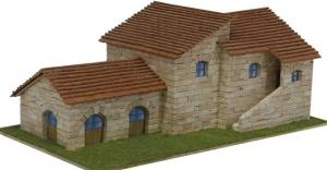 Dom toskański